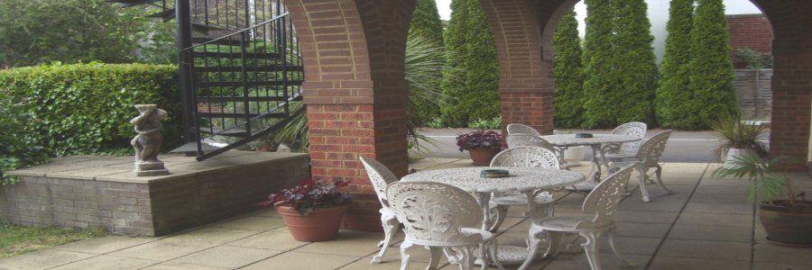 Firs Hotel Hitchin Gardens