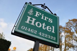 Firs Hotel Hitchin