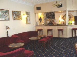 Firs Hotel Hitchin