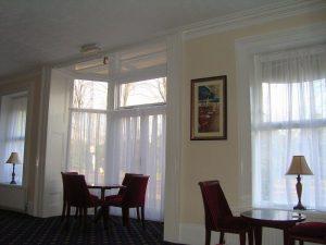 Firs Hotel Hitchin Lounge