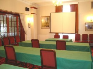 Firs Hotel Hitchin Meeting Room